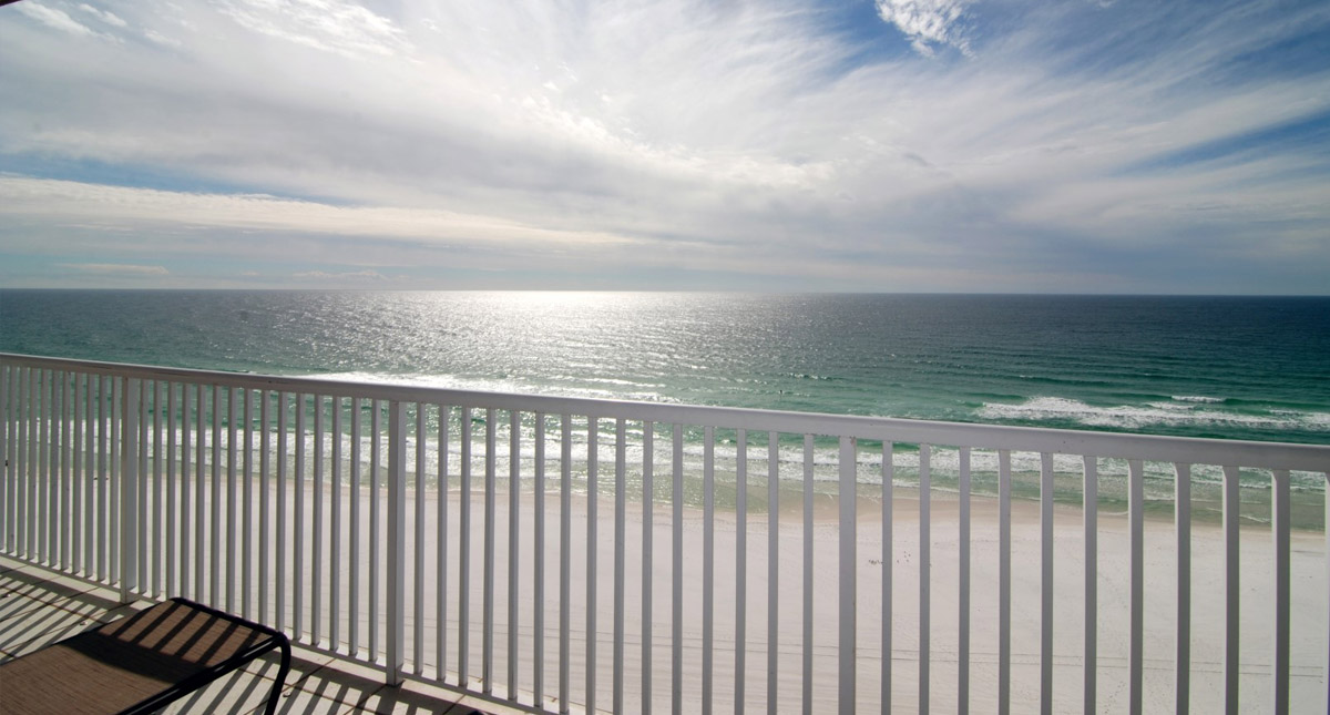 Condos for sale with great view of the Gulf of Mexico