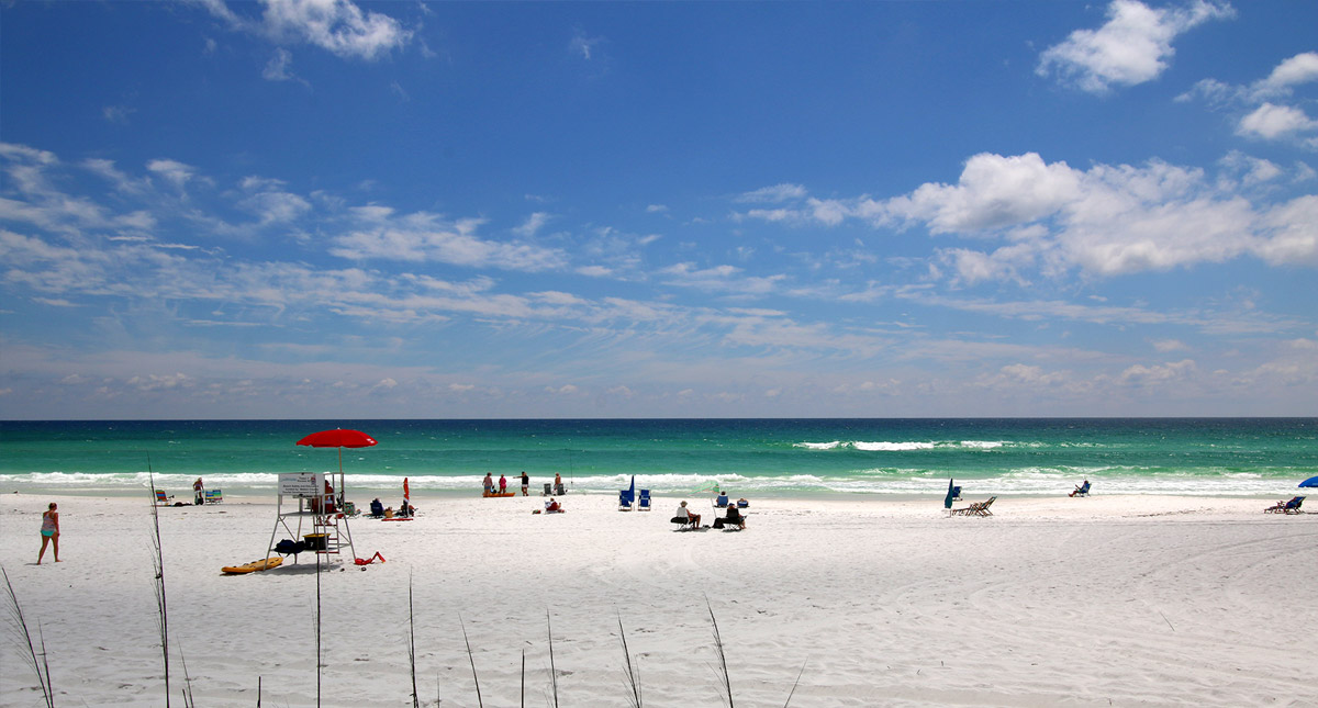 Find beach condos for sale in Destin, Florida