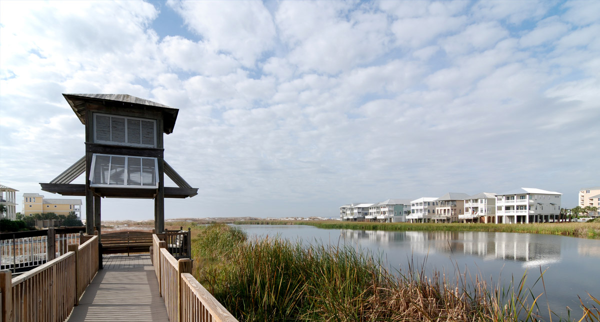 Find waterfront properties in NW Florida